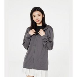 드라이 후드 집업 00338-AMZ (티셔츠+프린팅 1도인쇄)