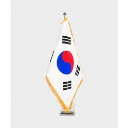 탁상용멕기 1구+수술 깃발 세트