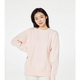 드라이 기모 맨투맨 00346-AFC (티셔츠+프린팅 1도인쇄)
