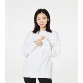 드라이 기모 맨투맨 00346-AFC (티셔츠단품)